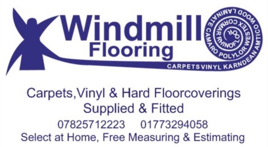 Windmill Flooring