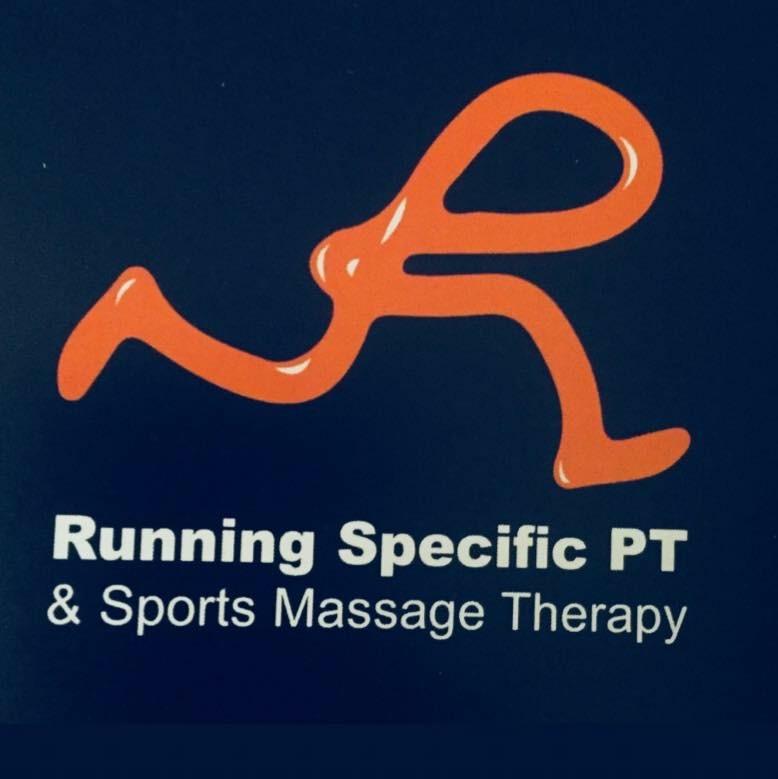 Running Specific PT