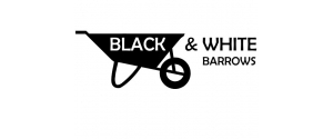 Black and white barrows