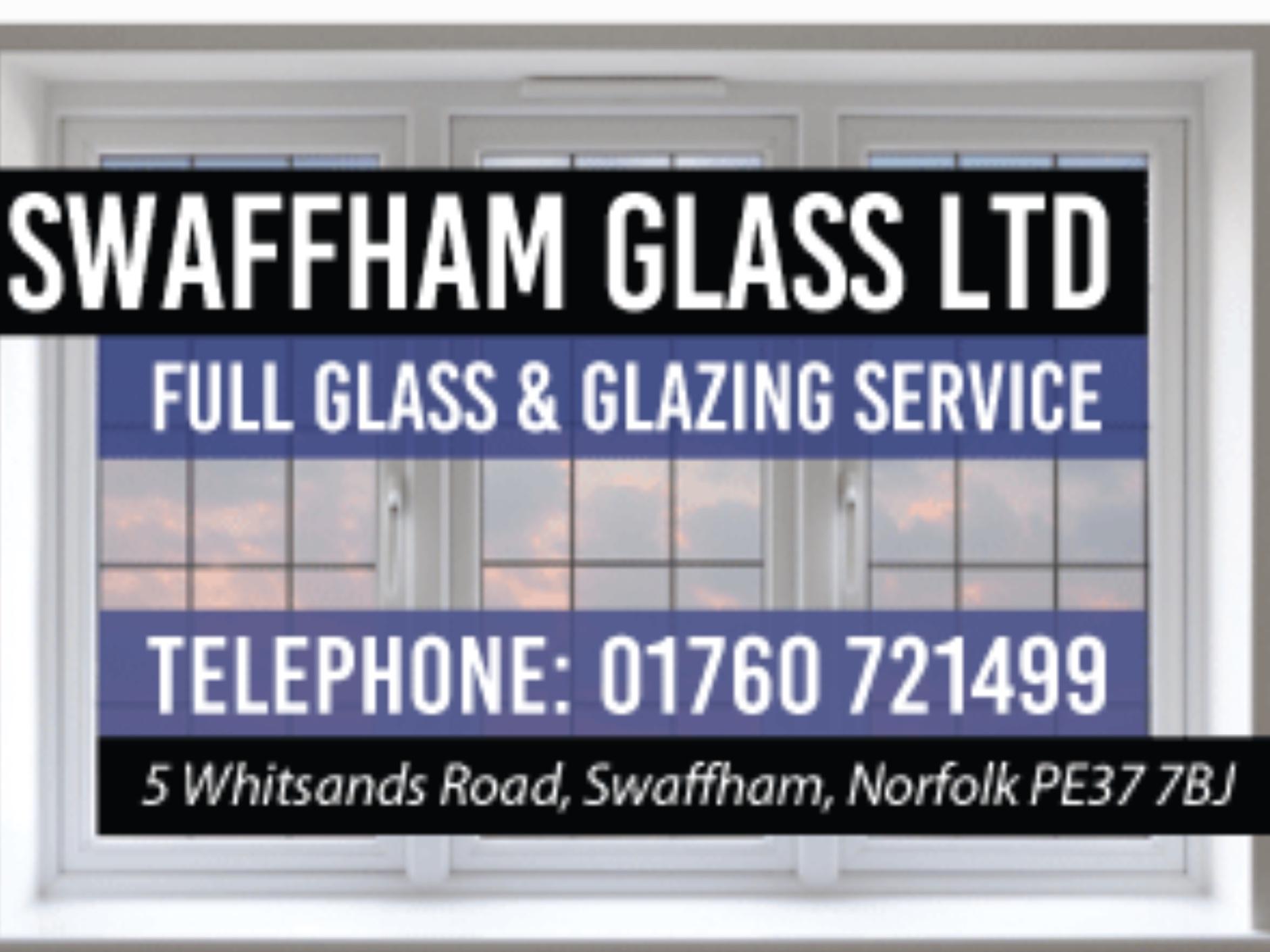 Swaffham Glass LTD