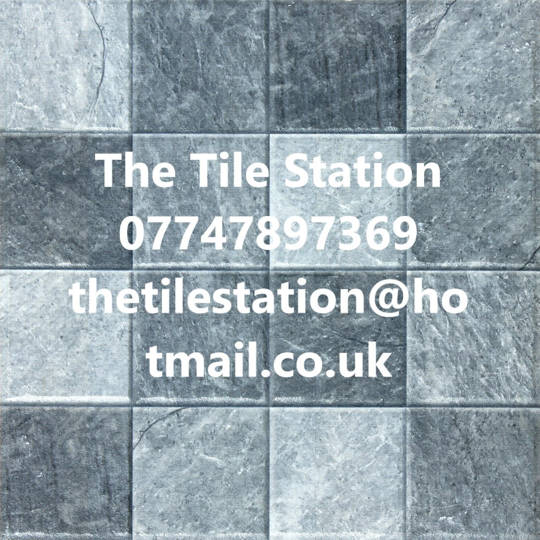 The Tile Station