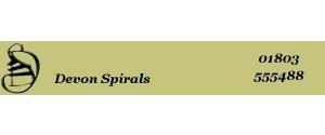 Devon Spirals