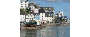 Brixham Harbourside Holiday Flats