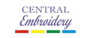 Central Embroidery