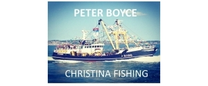CHRISTINA FISHING LTD