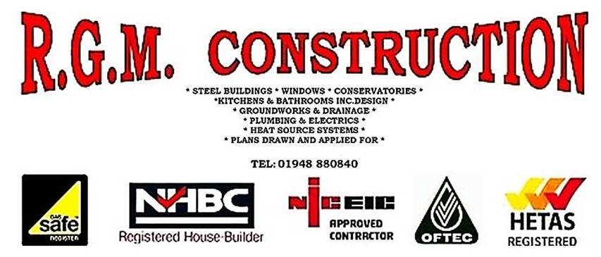 RGM Construction