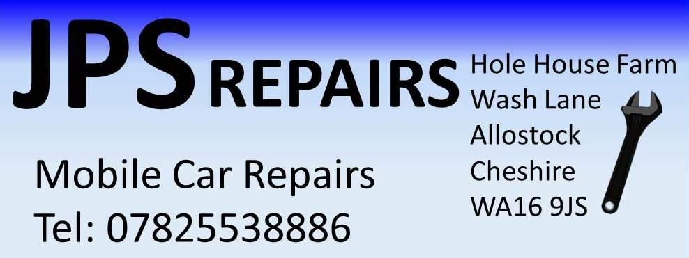 JPS Repairs
