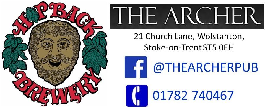 The Archer Pub