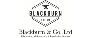 Blackburn and Co.