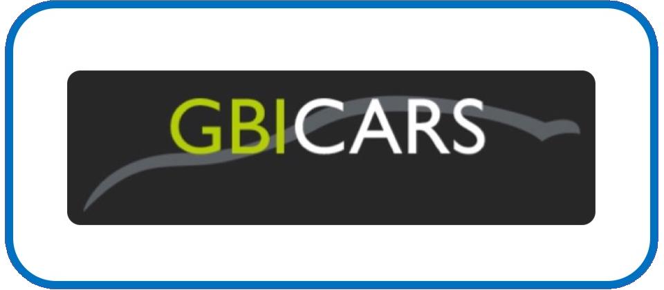 GBI Cars