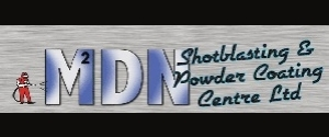 MDN Shot Blasting
