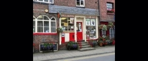 LLANFYLLIN POST OFFICE