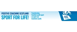 Accredited Positive Coaching Scotland
