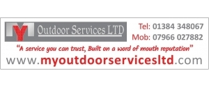 MY Outdoor Services