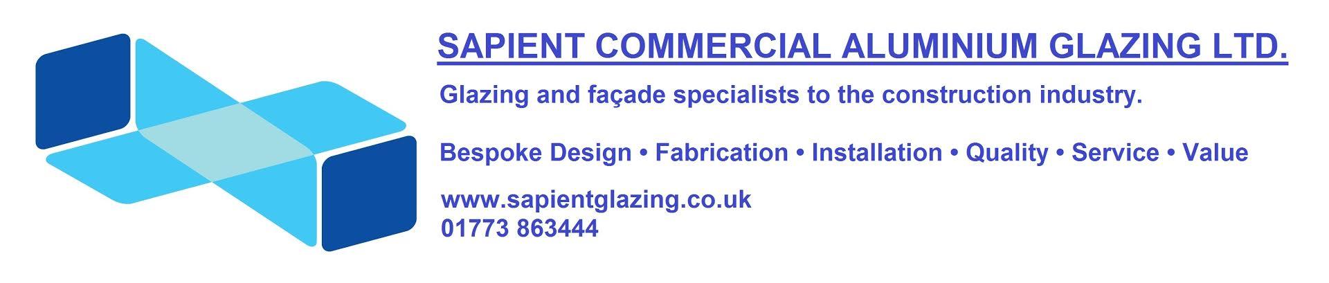 Sapient Commercial Glazing Ltd