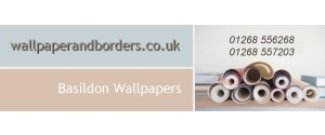 Basildon Wallpapers & Paints