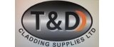 T&D Cladding Supplies Hull