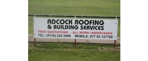Adcock Roofing & Building Services