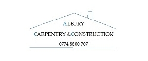 ALBURY CARPENTRY & CONSTRUCTION