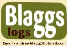 Blaggs Logs