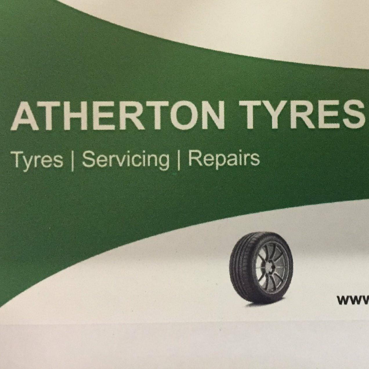 Atherton Tyres, Servicing & MOT Centre