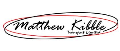 Matthew Kibble Transport