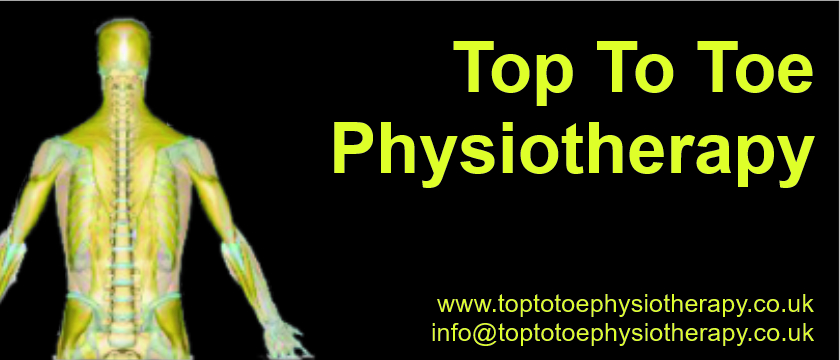 Top 2 Toe Physiotherapy