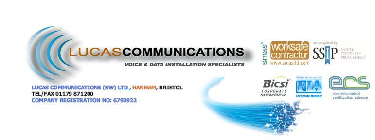 Lucas Communications