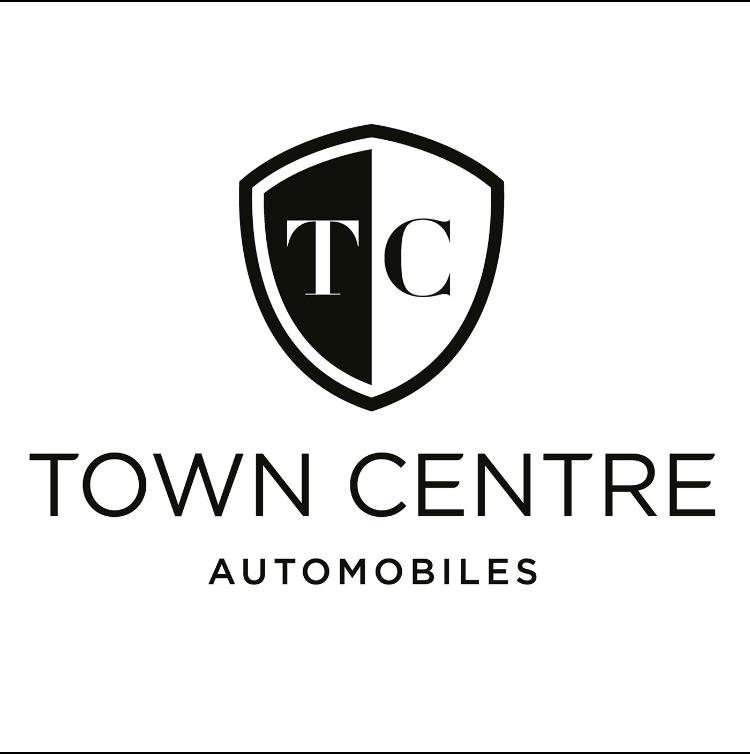 Town Centre Citroen