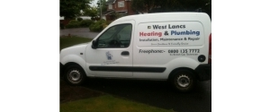 West Lancs Heating and Plumbing