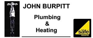 John Burpitt