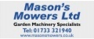 Masons Mowers