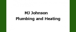 MJ Johnson Plumbing and Heating