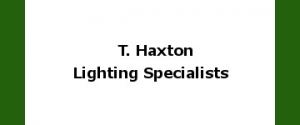 T. Haxton ~ Lighting Specialists