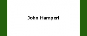 John Hamperl