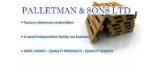 Palletman & Sons Mossley