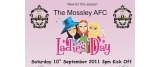 Mossley AFC Ladies Day