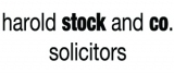 Harold Stock and Co. Solicitors