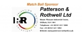 Patterson & Rothwell Injection Moulding Solutions