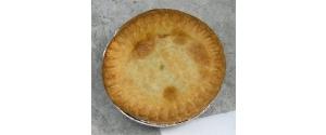 Burnden Pie Shop
