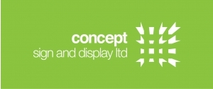 Concept Sign & Display Ltd