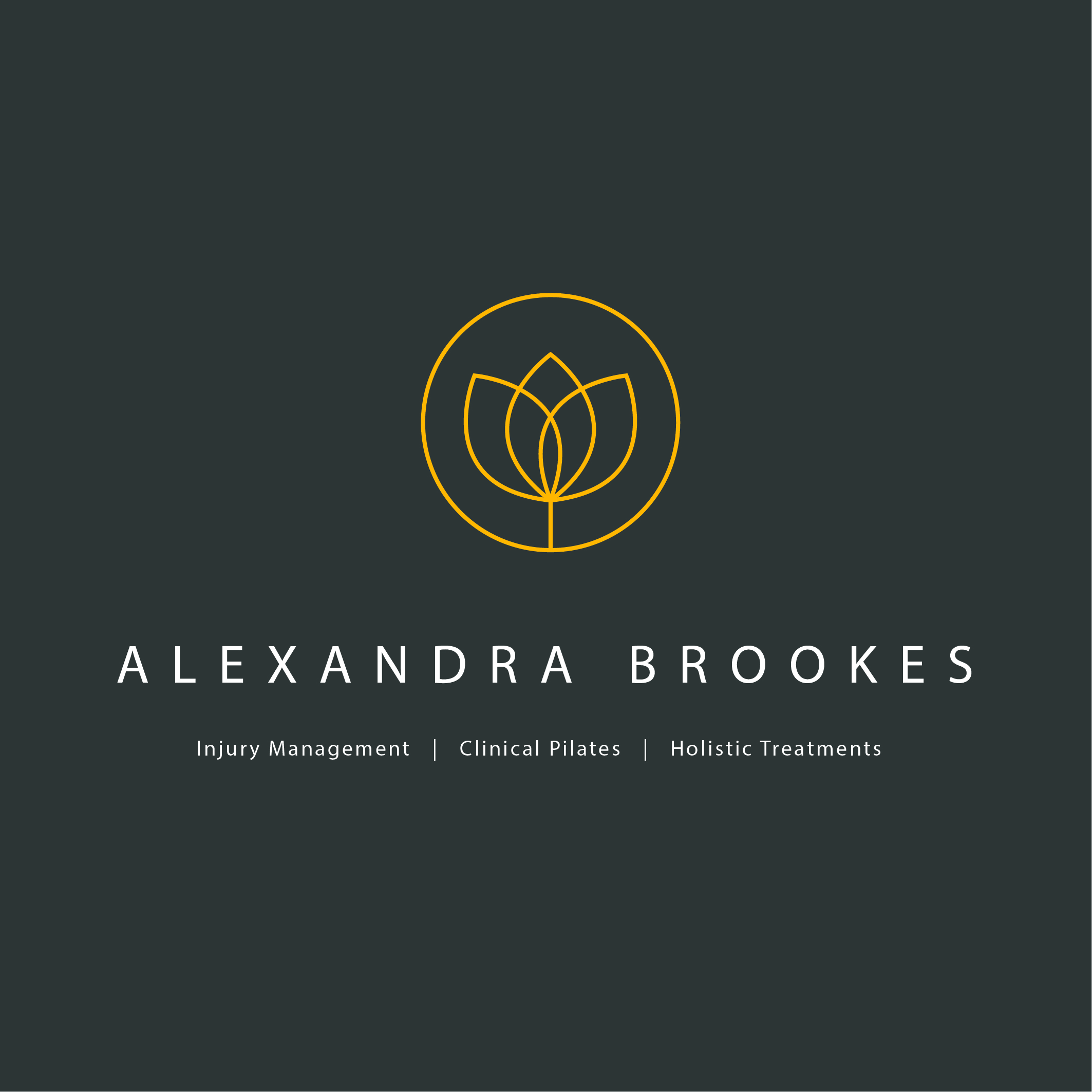 Alexandra Brookes