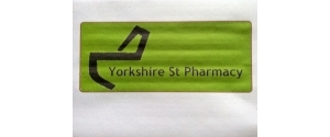 Yorkshire St Pharmacy