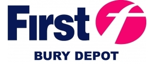 FIRST BUSES BURY DEPOT
