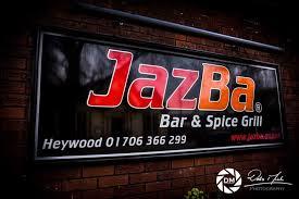 JazBa Bar & Spice Grill