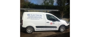 DJ Electricals