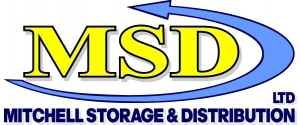 Mitchell Storage & Distribution Ltd