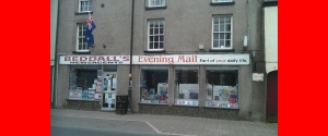 BEDDALLS NEWSAGENTS