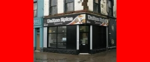 Dalton Spice