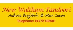 NewWaltham Tandoori